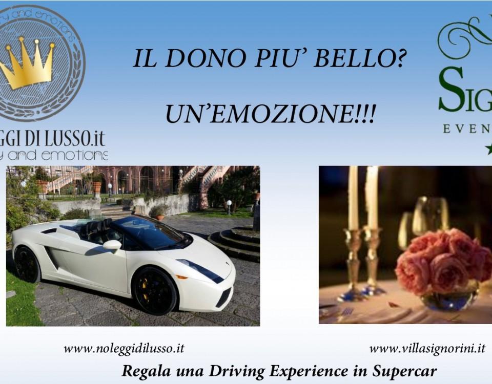 Driving Experience+Pranzo_o_Cena_con_prezzo_miniatura
