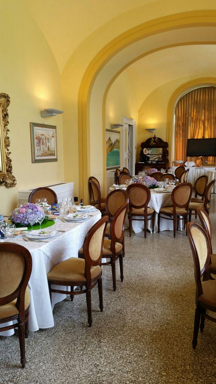 I Weekend di Villa Signorini!!! (Foto 6)