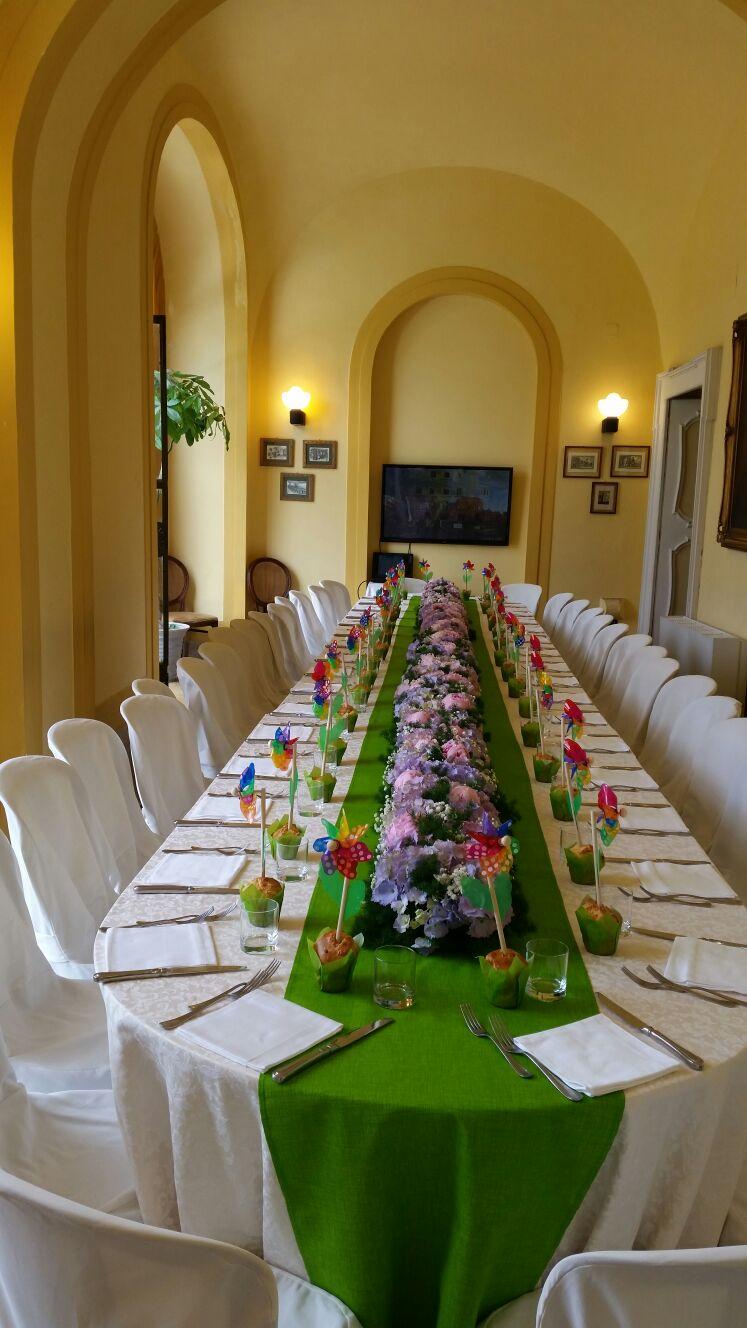 I Weekend di Villa Signorini!!! (Foto 1)