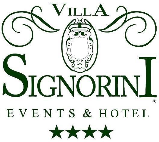 Sito Web Ufficiale Villa Signorini!!!