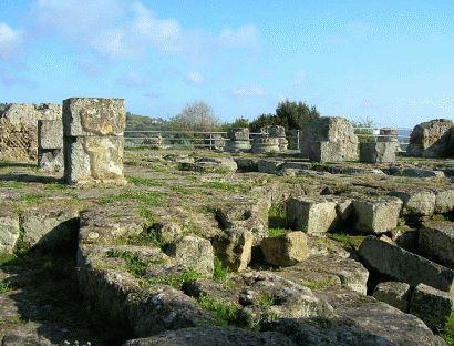 Il Sito Archeologico di Cuma!!!