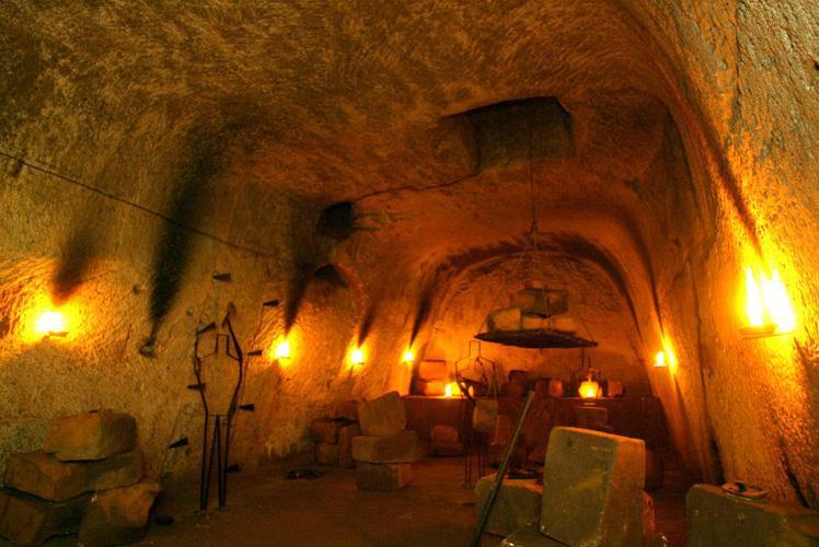 Il sottosuolo di Napoli: atmosfere suggestive e luoghi ricchi di storia