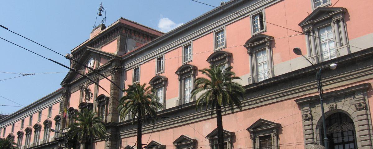 Il Museo Archeologico di Napoli
