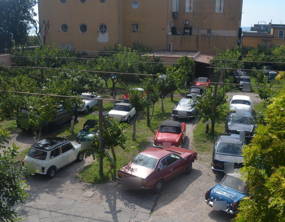 """Il """"Gran Tour delle Calabrie"""" fa tappa a Villa Signorini!!!"""