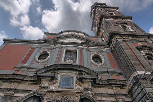 Santa-Maria-Del-Carmine-Maggiore