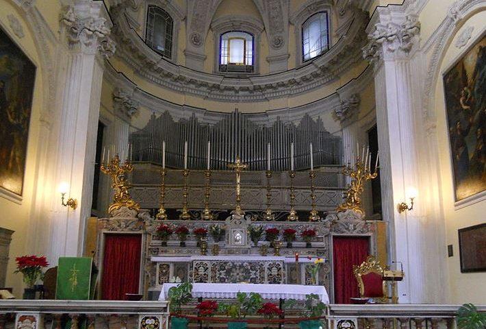 San Pietro ad Aram