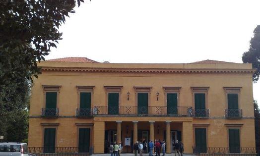 Villa-Colonna-Bandini
