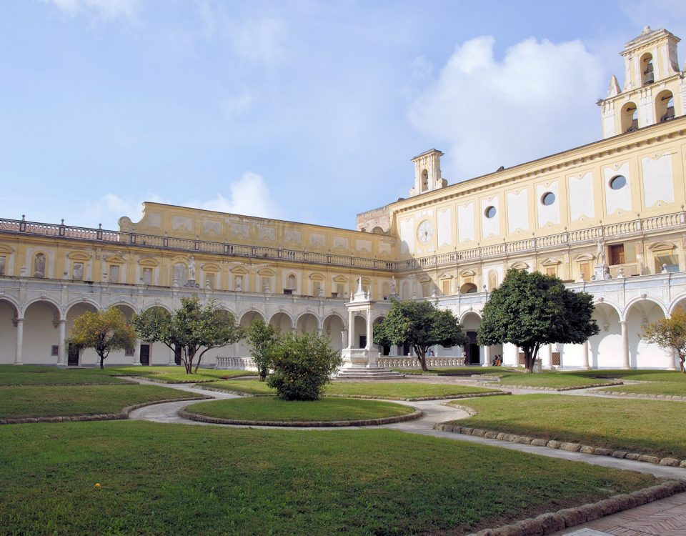Certosa-di-San-Martino