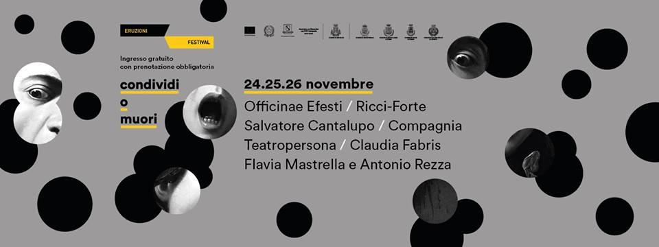 Eruzioni Festival 2016