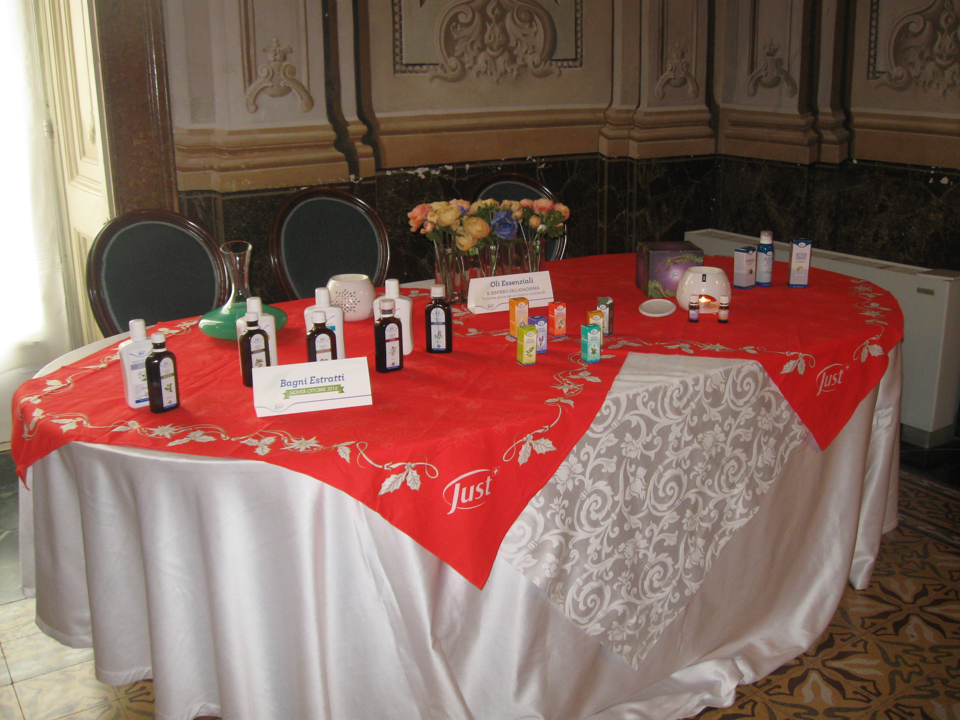 Evento-Just a Villa Signorini