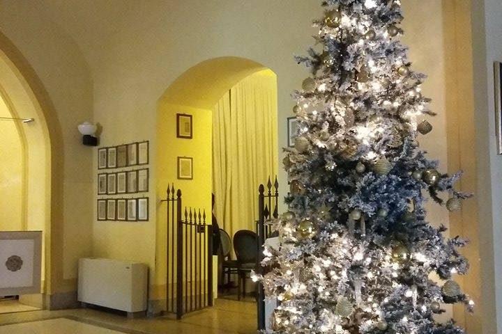 Villa Natale 1
