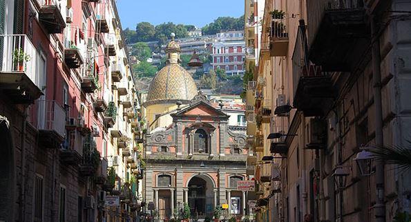 Santa Maria in Portico 1