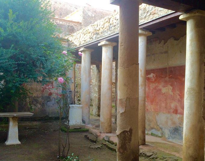 pompei classic