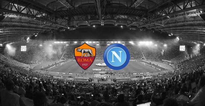 Roma Napoli ok