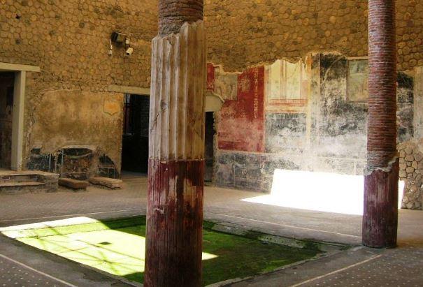 Gli Scavi Arheologici di Stabiae!!!