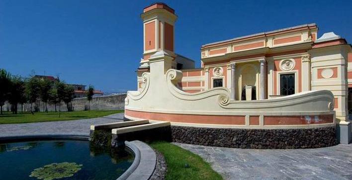 Villa Favorita è fra i Palazzi più sontuosi del celebre Miglio d'Oro!!!