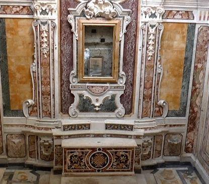 Santa Maria dei Pignatelli