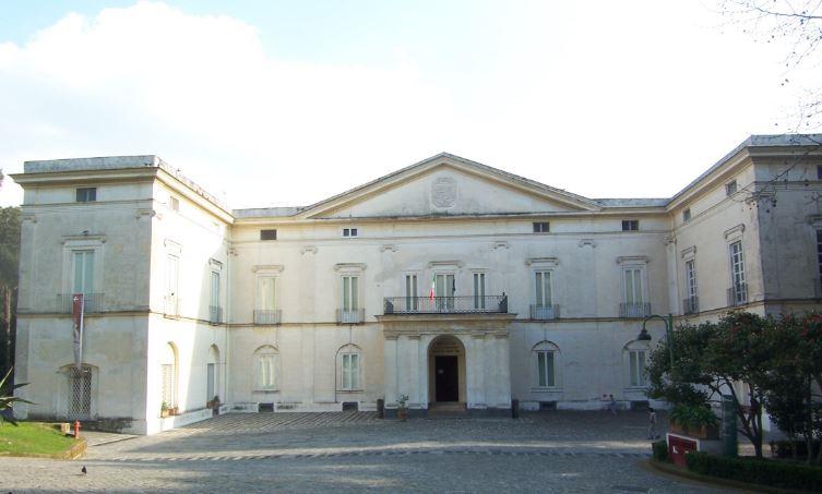 Villa Floridiana